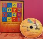 Tot Yoga DVD